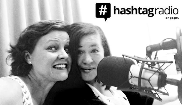 #Hashtag Radio Interview Oct 14