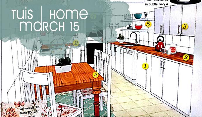 TUIS | HOME Decor Dilemma Mar 15