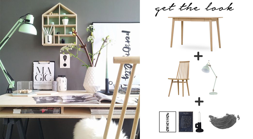 Make your Modern Home Office