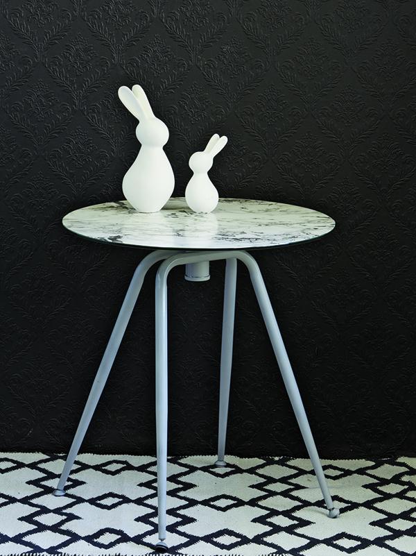 easy diy marble table