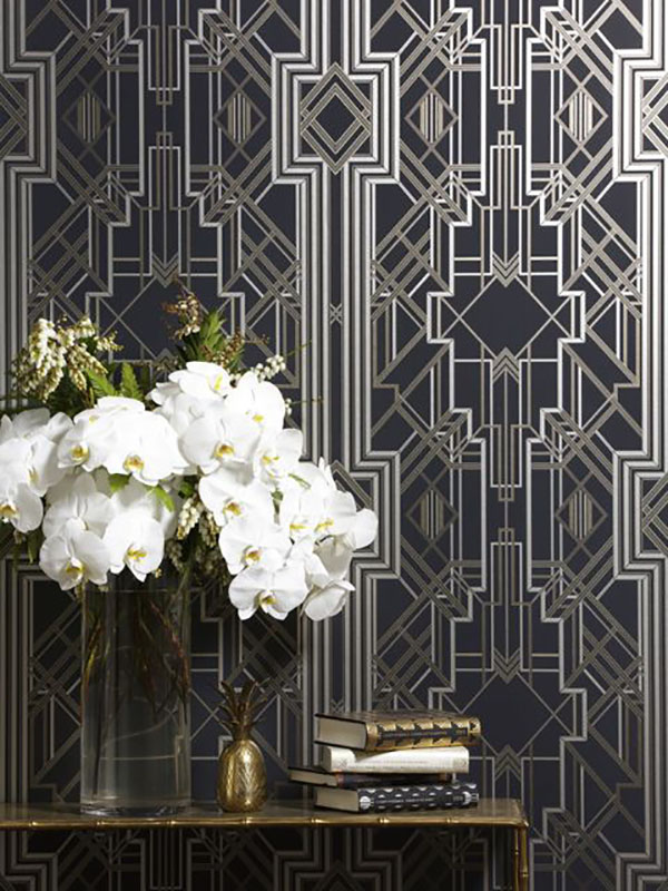4 essentials if you want to decorate like Gatsby