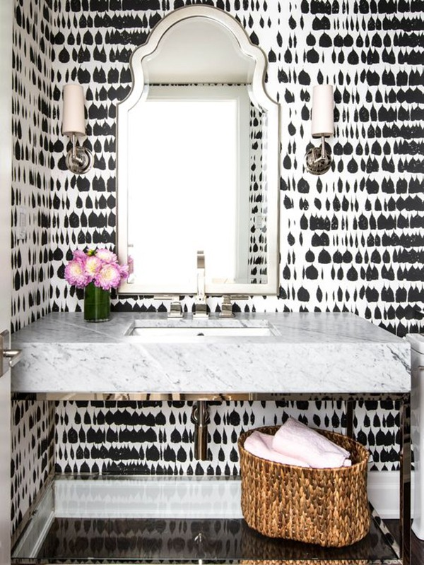 bathroom decor essentials that will make you fall in love