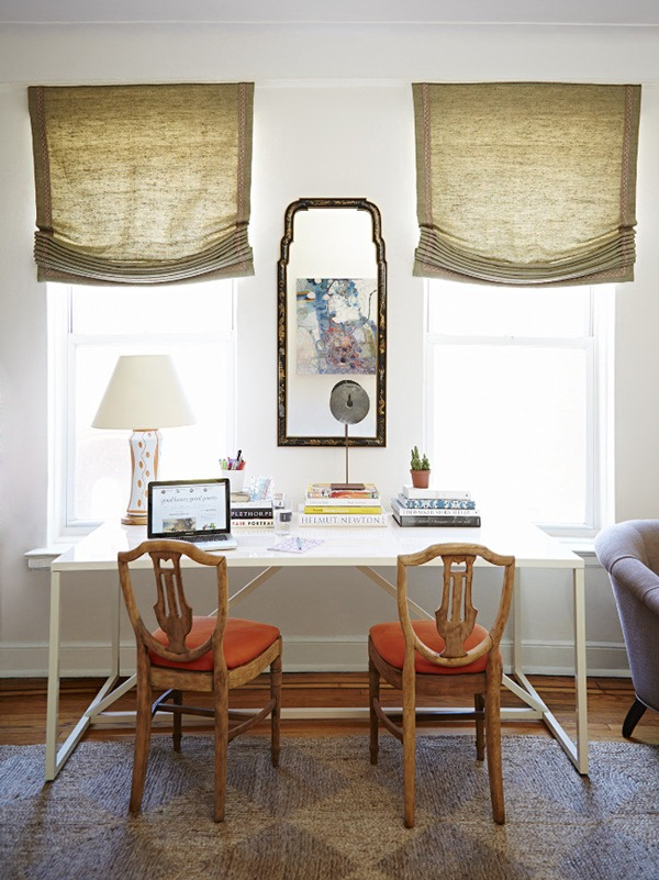 6 practical reasons why blinds are perfect for hard-working rooms
