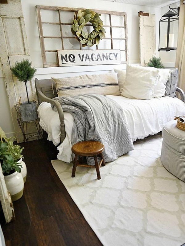 Turn your study into a guest room without breaking a sweat!
