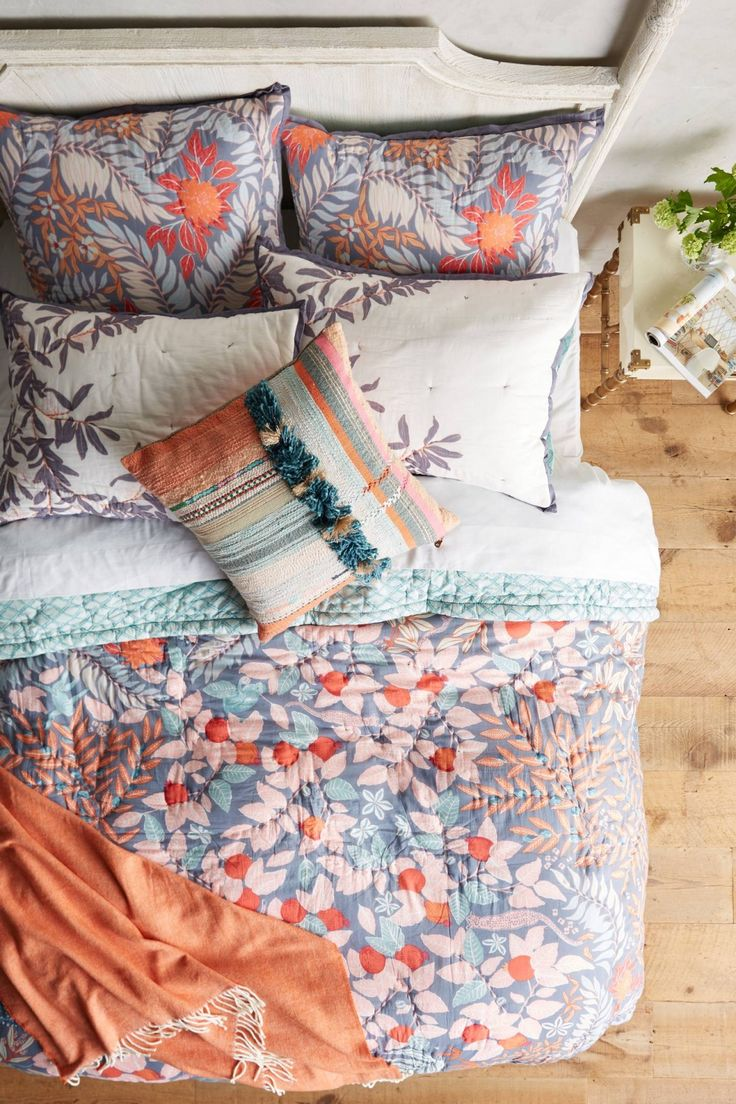 6 foolproof updates for a Spring-ready home